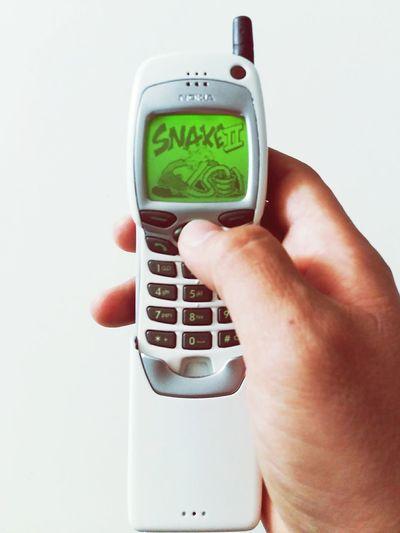 Nokia  Nokia7110 Vintage Vintage Photo Retro Style Retro Phone 7110 Snake Snake Game Vintage Phone 90s
