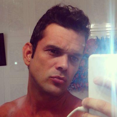 Foto Badoo Flipao Selfie Pringao Morritos