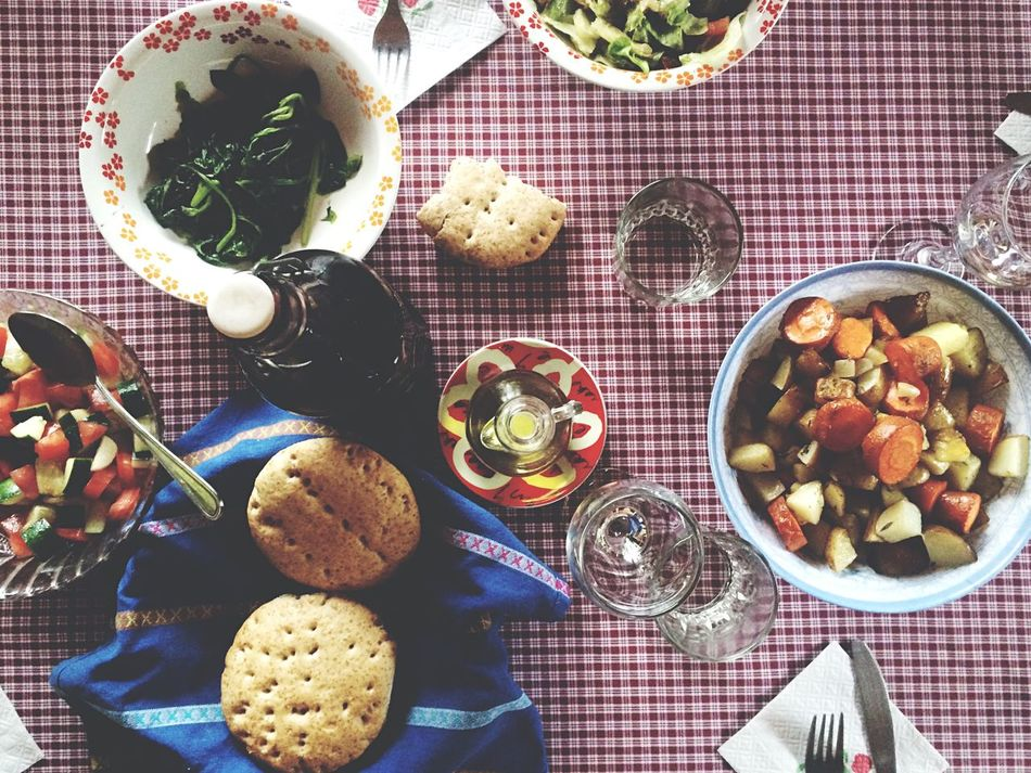 Beautiful stock photos of thanksgiving, Biscuit, Bowl, Checkered, Chile
