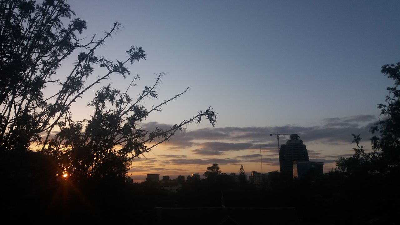 Rise & Shine. Nairobi Kenya 46