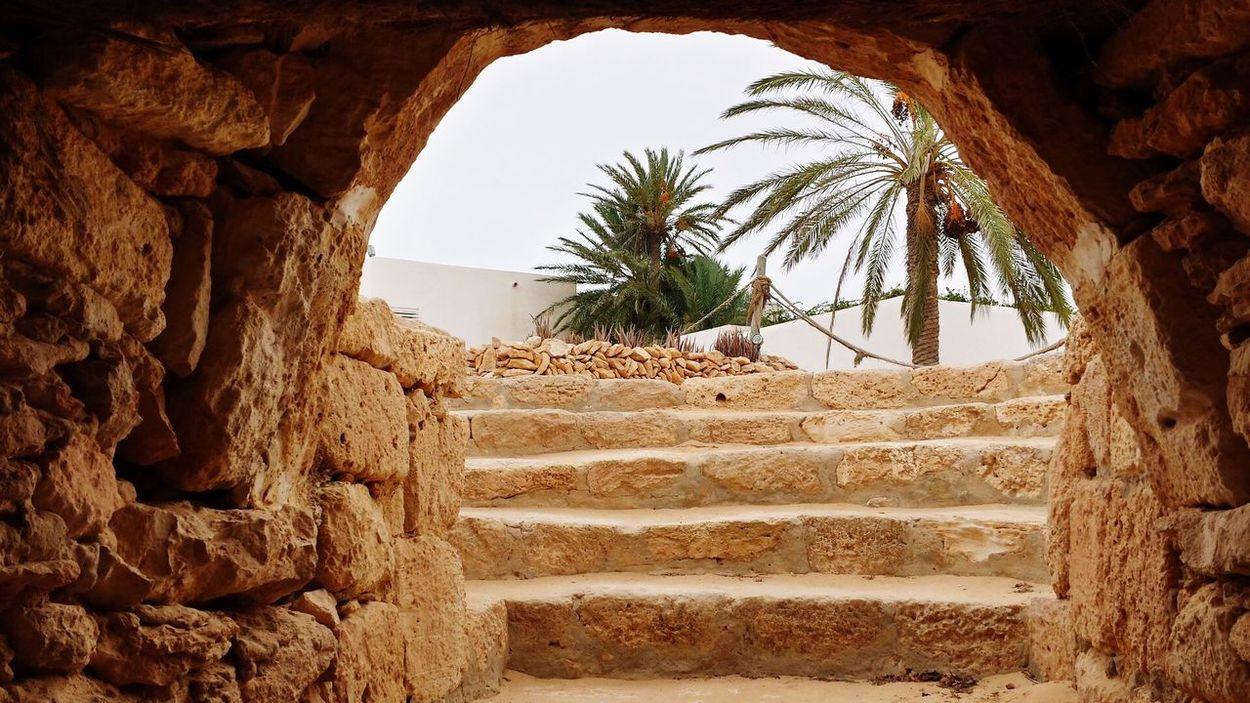 Dorfmuseum Djerba, Tunisia