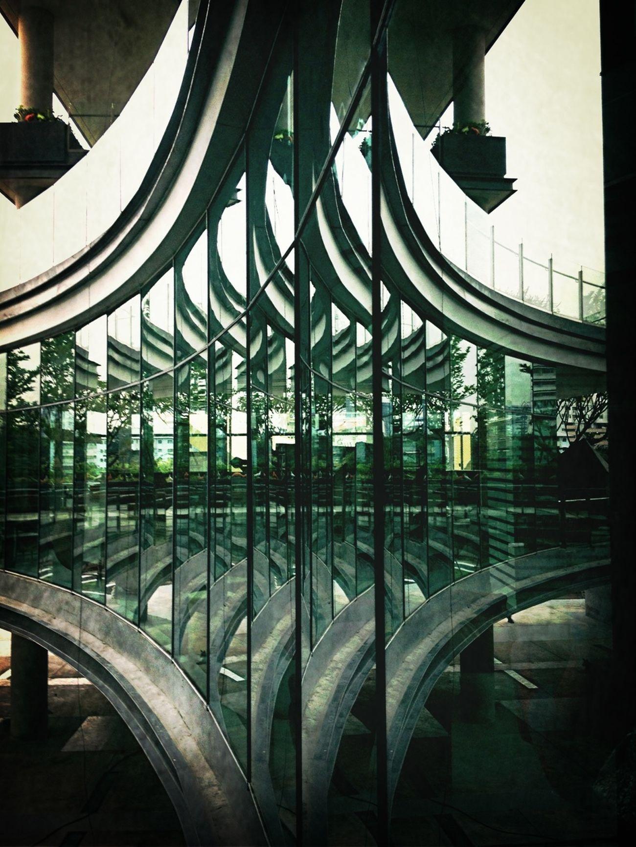 Architectural Illusion