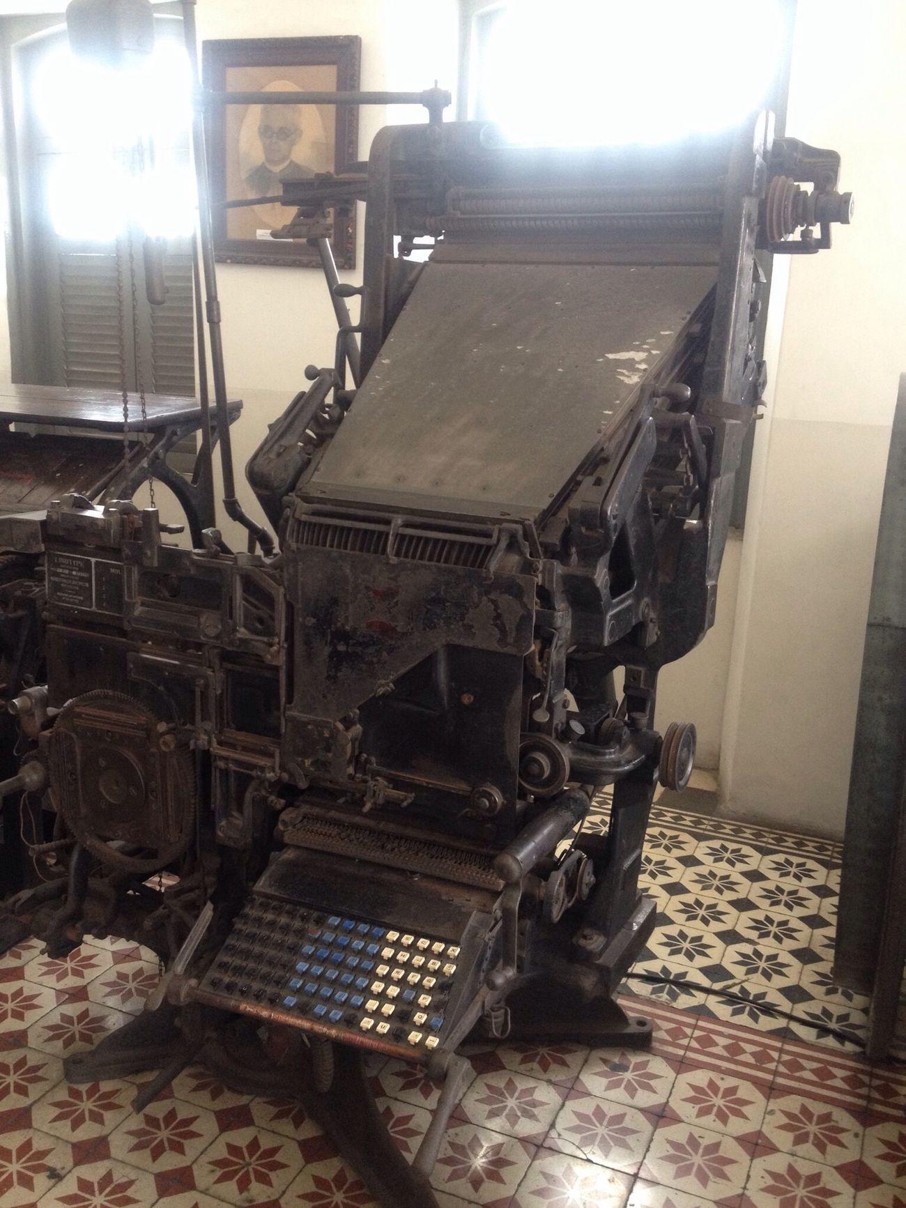 Vamos escrever? Museu Sobralcity Museum Brasilianculture Ceará
