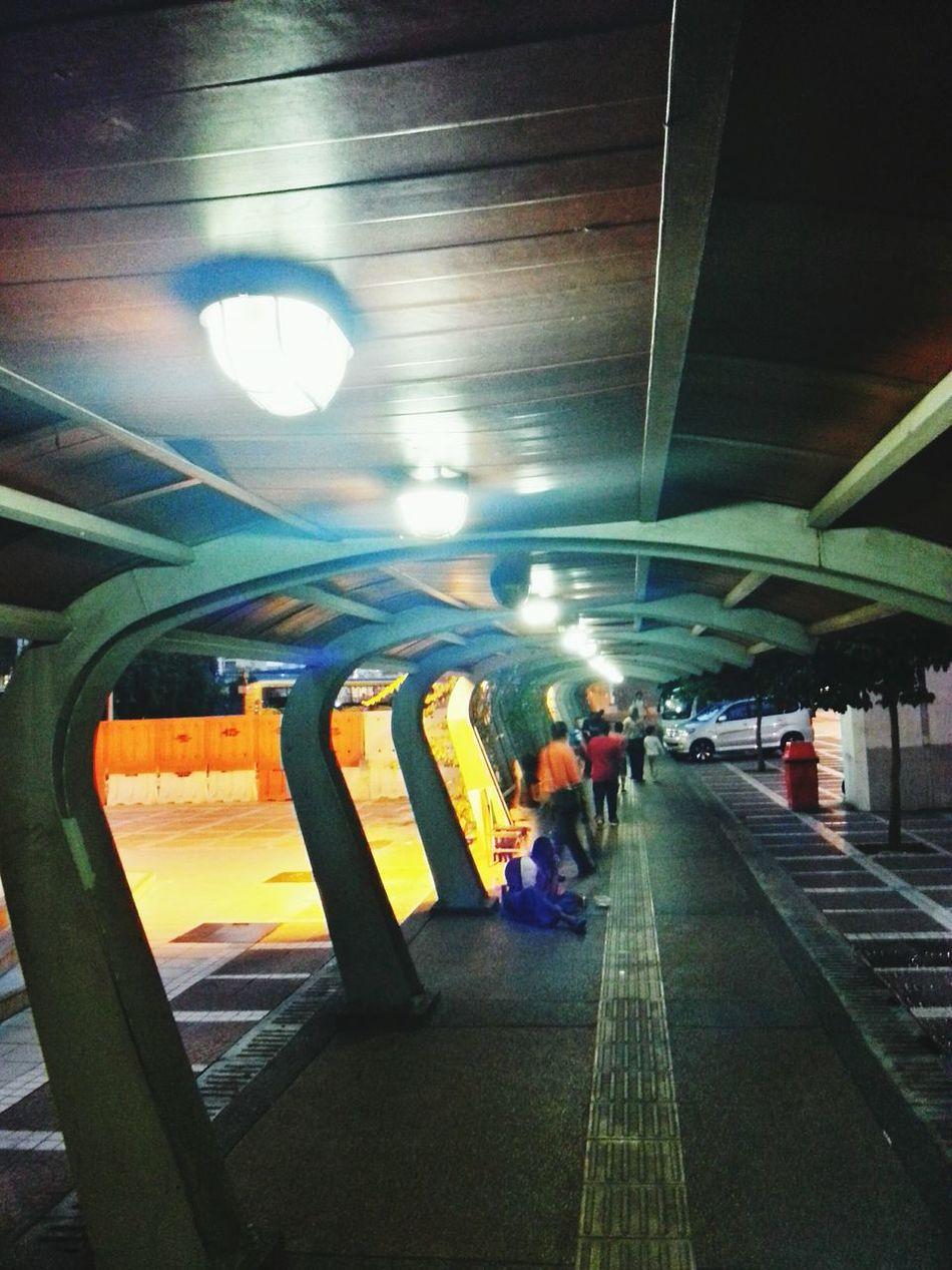 Lightshot People Hallway Streetside EyeEm