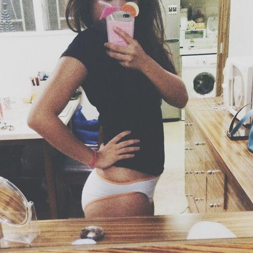 Nite That's Me Selfie Body
