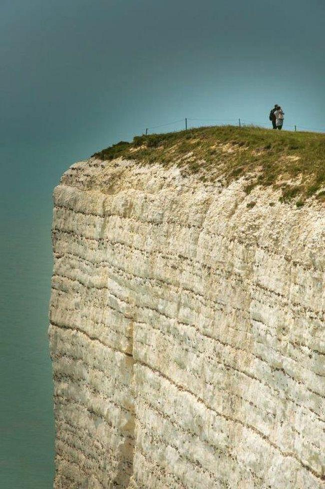 Cliff Clifftop Cliff View Cliffside White Cliffs  Beachy Head Beachyhead England🇬🇧 England