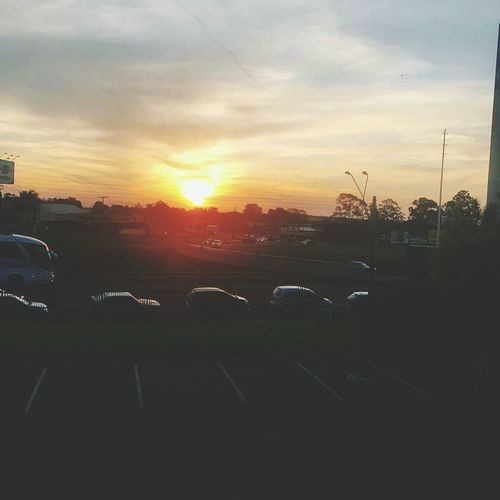Sunset LoveNature Lovephotos JéssicaCaroline 📷❤
