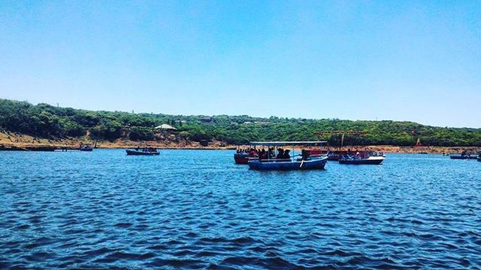 Vennalake Mahabaleshwar Maharashtra Travel Travelingram Instatravel Adventure Travelporn Lake Boating Boatclub Panchgani