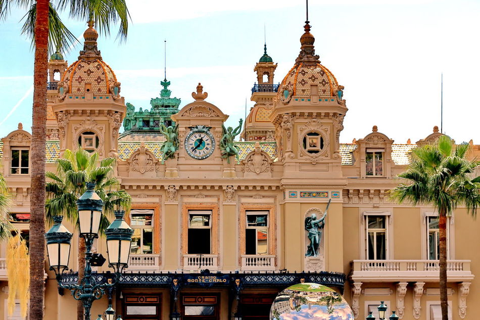 Beautiful stock photos of monaco,  Arts Culture And Entertainment,  Building Exterior,  Built Structure,  Casino