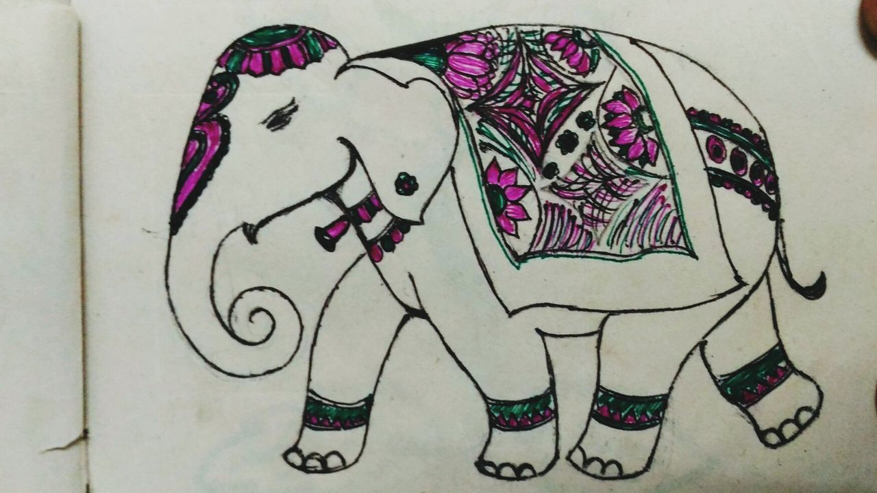 Drawings from days back... Childhood memories Memories ❤ Childhood Memories From Childhood Taking Pictures Hello World Enjoying Life Mobile Photography Nice! EyeEmBestPics Art Is Everywhere LoveNature Taking Photos ❤ Elephant ♥ Drawing ✏ Love Drawing ❤ Art ArtWork Art, Drawing, Creativity Artist Love Art♥ Drawing :) Artistic Elephantlove