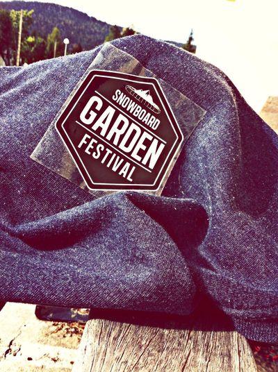 Snowboard Garden Festival Snowboardgardenfestival Snowboard Moments Festival