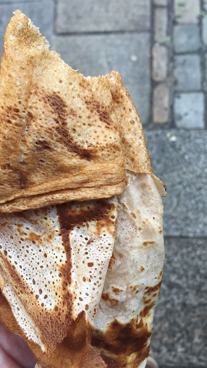 bread, food and drink, close-up, no people, food, freshness, day, outdoors