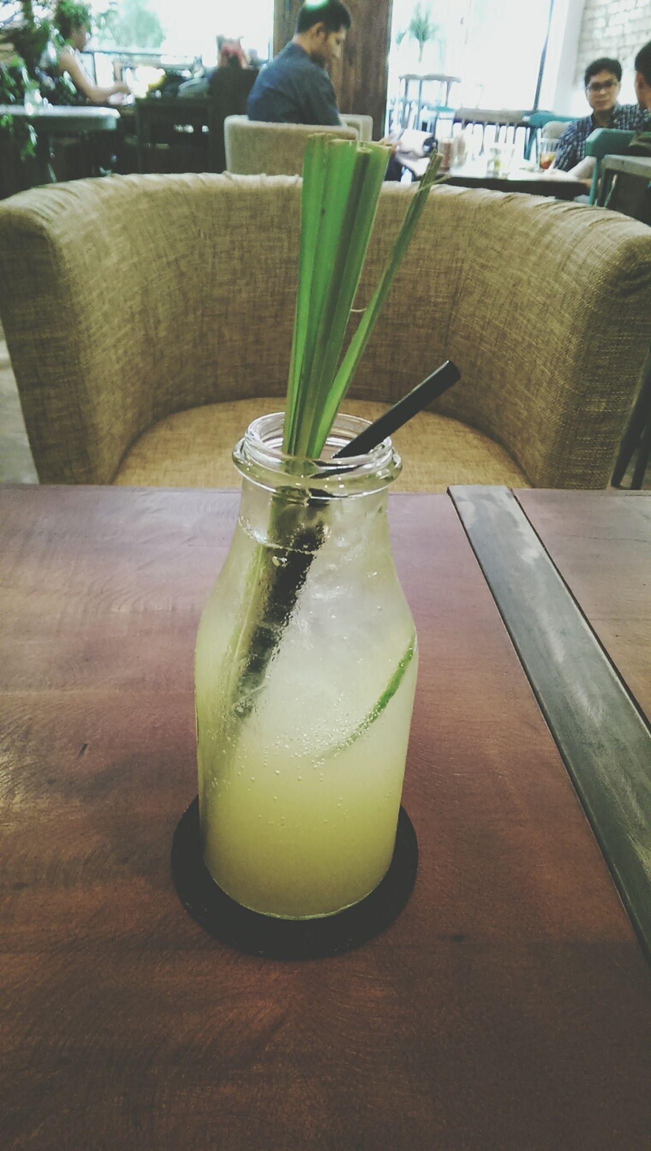 Relax Soda