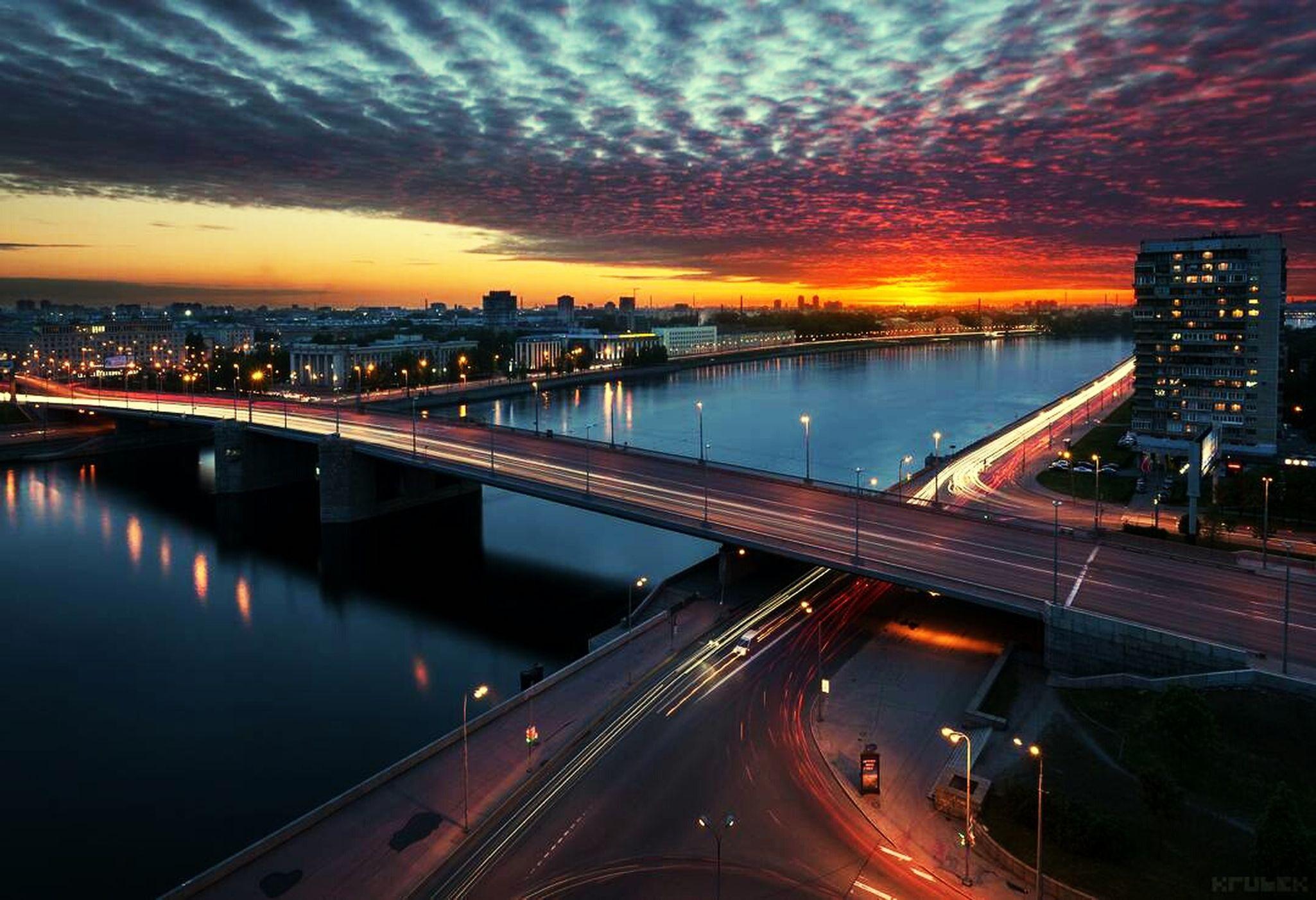 Relaxing I Love My City Sky Eyem Best Shot - My World Nightphotography Good Night Aqua закатсолнца Sky Of Sankt Peterburg Eyem Best Shot - Architecture