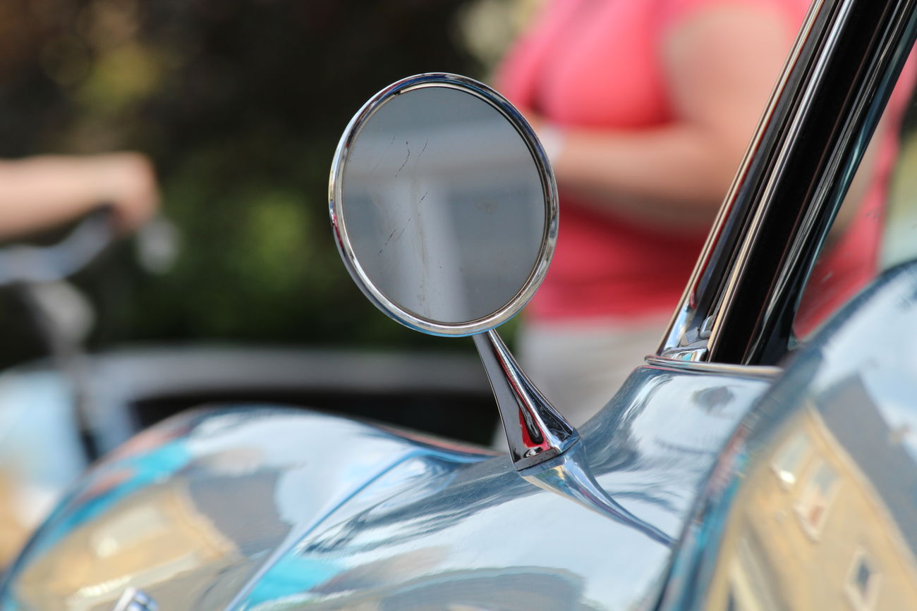 Canon EOS 1300D Close-up Corvette Corvette Mirror Corvette Part Detail Fresh On Eyeem  Mirror Picture Part Of Streetphotography The Week On EyeEm