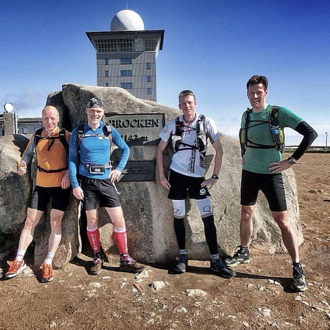 3. PfingstBrockenlauf Sklblog Pfingsten Brocken Trail Trailrunning Ilsenburg Sklonrunning Onrunning Xkross Sziols Teamraidlight