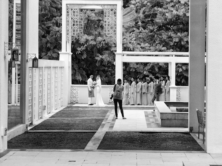 Wedding Behindthescenes Asian Culture Streetphotography Monochrome Life