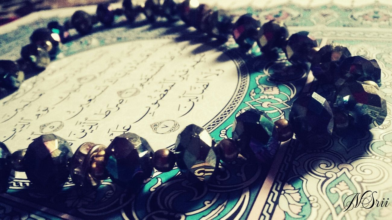 AlQuran Tasbih Muslim Ilovemuslim Nsrii_smrn Photography