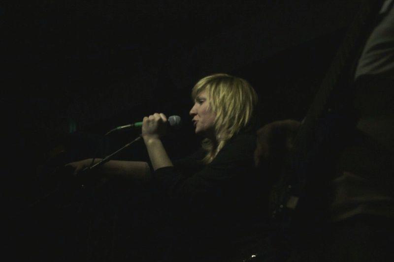 Rockparty Pogodinamusic Tonight Song Black