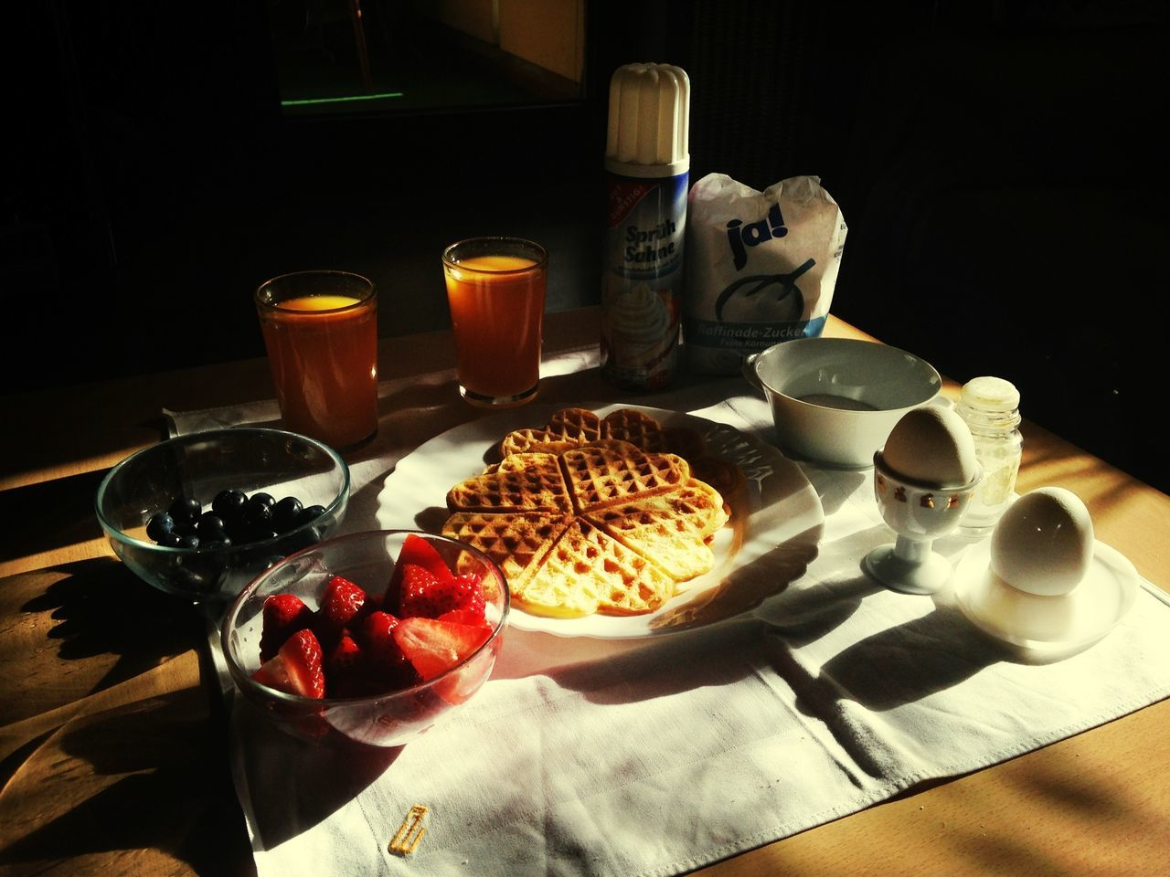 food and drink, refreshment, drink, coffee cup, food, freshness, table, plate, no people, bowl, fruit, indoors, drinking glass, ready-to-eat, healthy eating, close-up, day