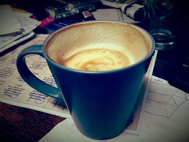 Coffee Time Wake Up To A New Day! Fresh Start Good Morning! Rise And Shine South Africa A New Dawn