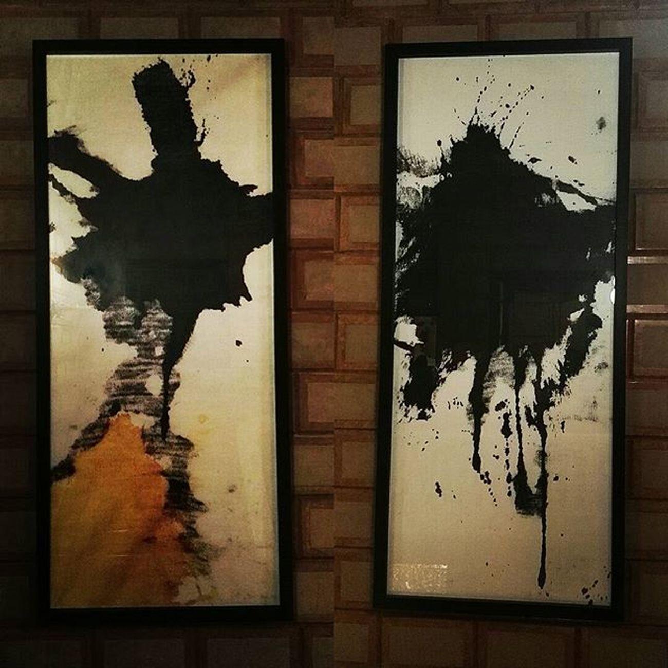 Queridos Reyes Magos, no sé cómo os lo vais a montar, pero quiero estos cuadros. Cottonhousehotel