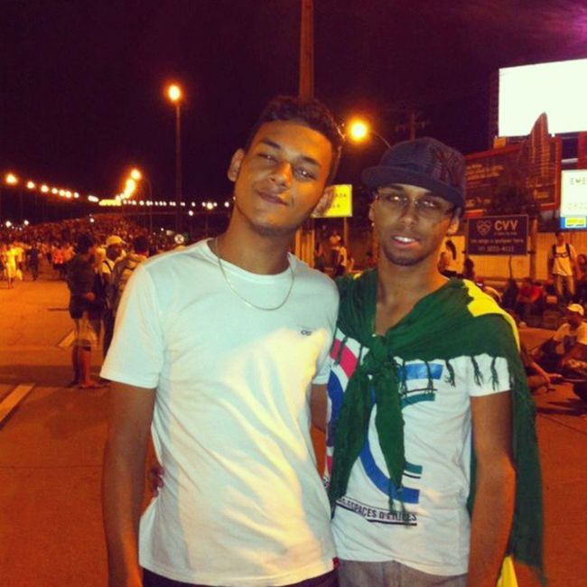 Vemprarua Protestoes Boyfriend @b_rodriiguess