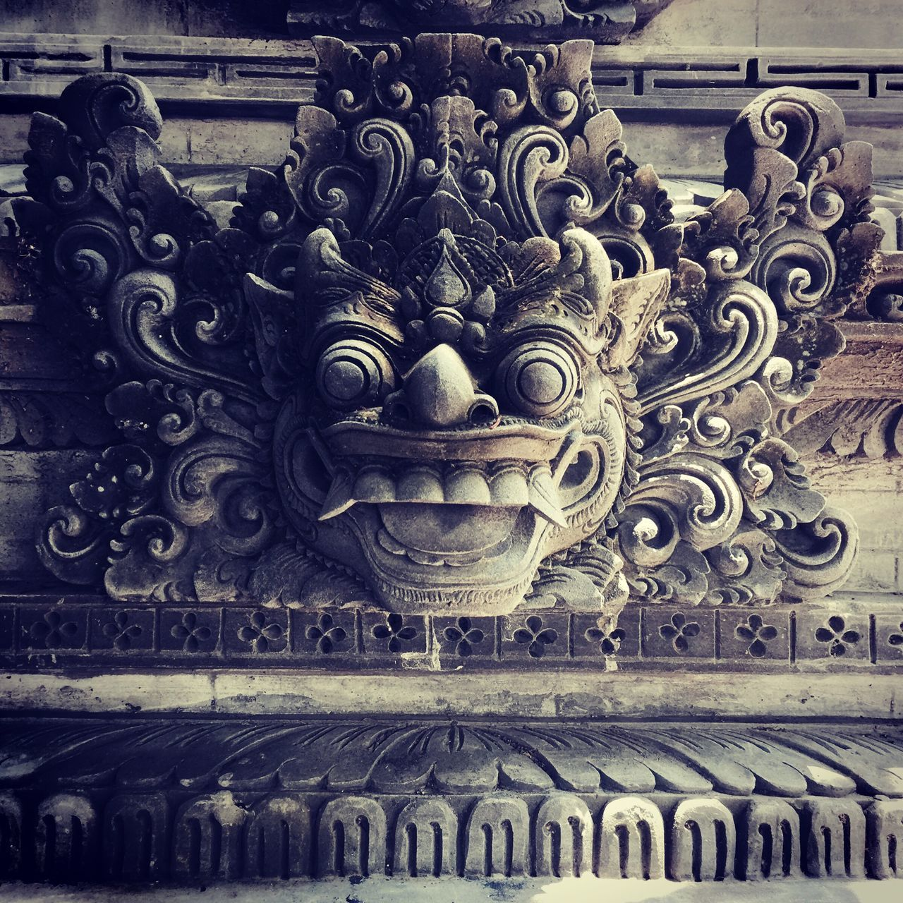 creativity, art and craft, day, carving - craft product, sculpture, no people, outdoors, close-up, building exterior