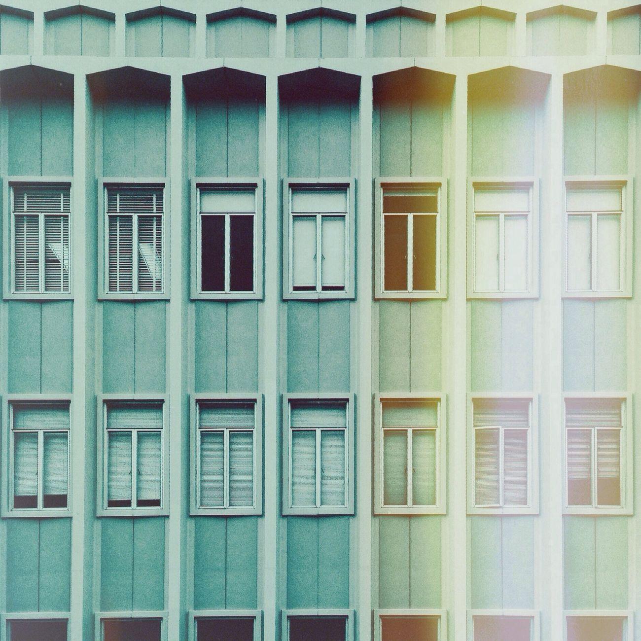Architecture San Francisco