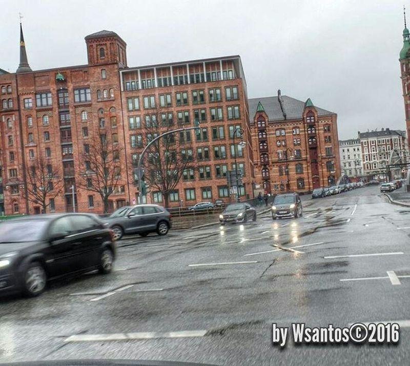 City Street Car Architecture Hello World First Eyeem Photo GERMANY🇩🇪DEUTSCHERLAND@