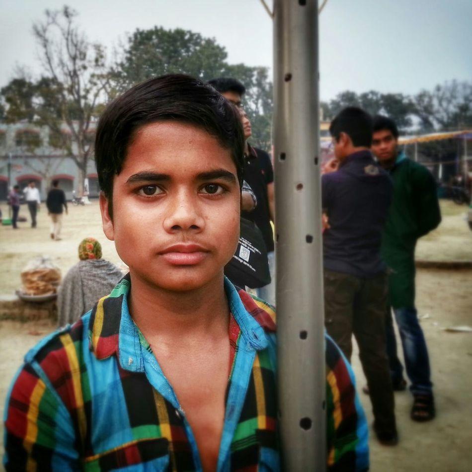 Street Photography Jessore Streetlife Bangladesh Portrait EyeEm Best Shots Faces Of EyeEm Face People Of Bangladesh Smiling Strangers