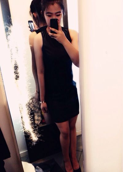 Today's Hot Look