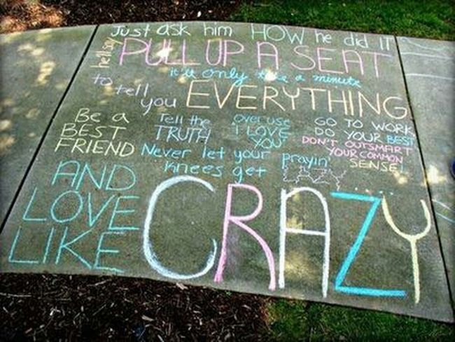 Love like Crazy-Lee Brice