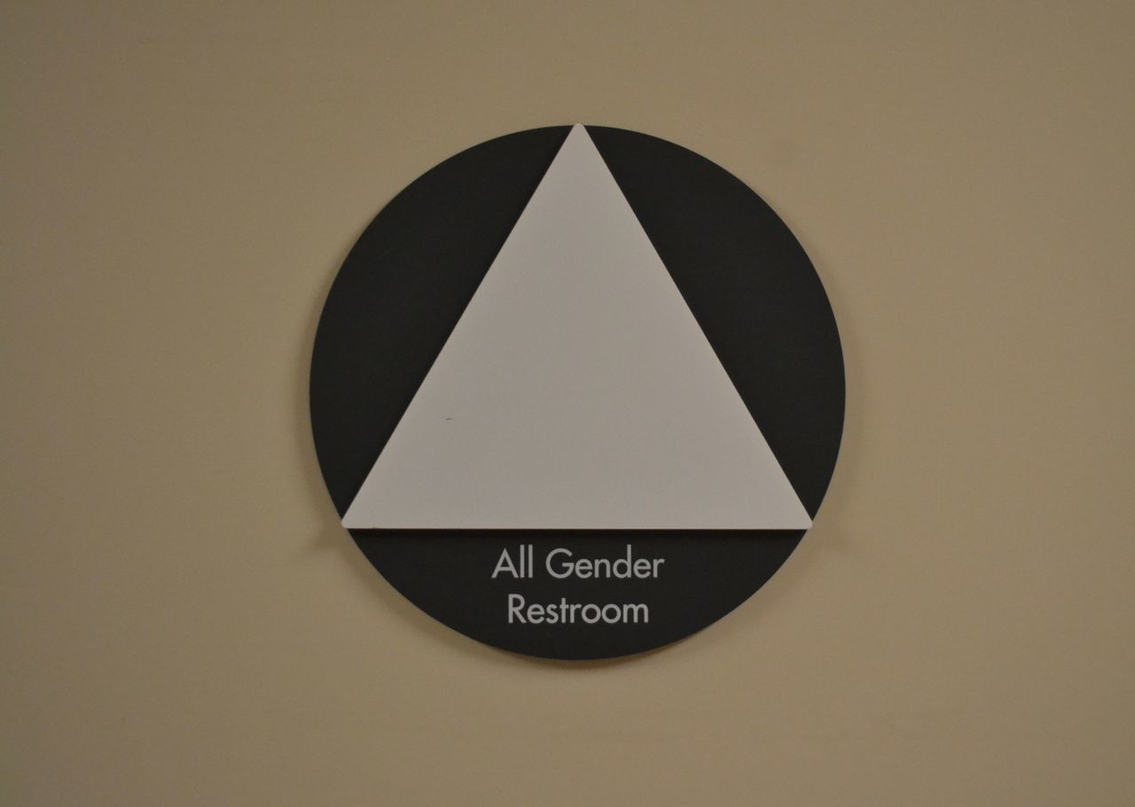 Close-up Communication GenderEquality Indoors  No People Political Correctness Politics And Government Signage Text