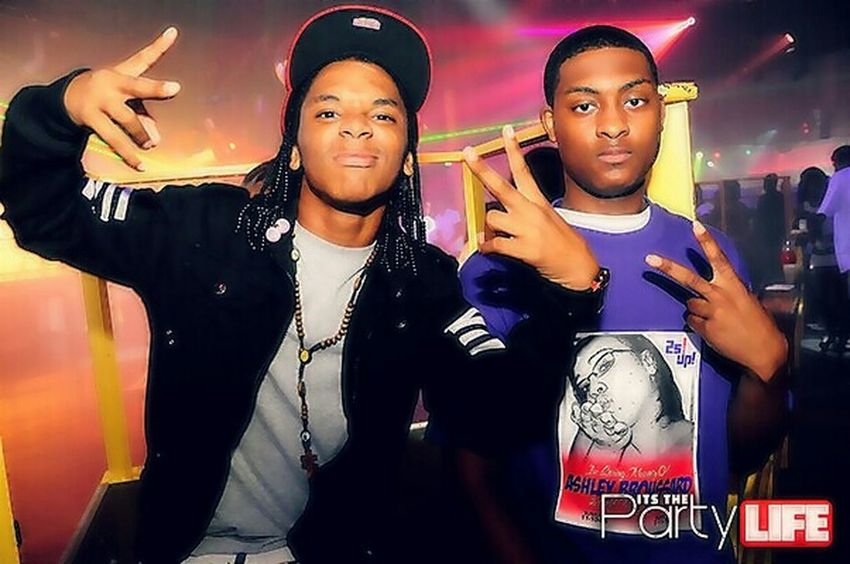 Me & My Cuzzo D.Tight