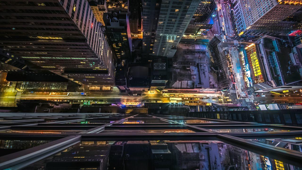 Time Square, New York New York Manhattan New York City queens borough bridge Battle of the Cities Market Bestsellers 2017