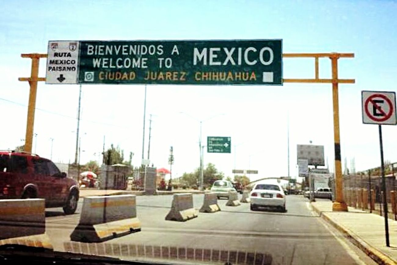 Mexico Borderland Mexico <3 Travel