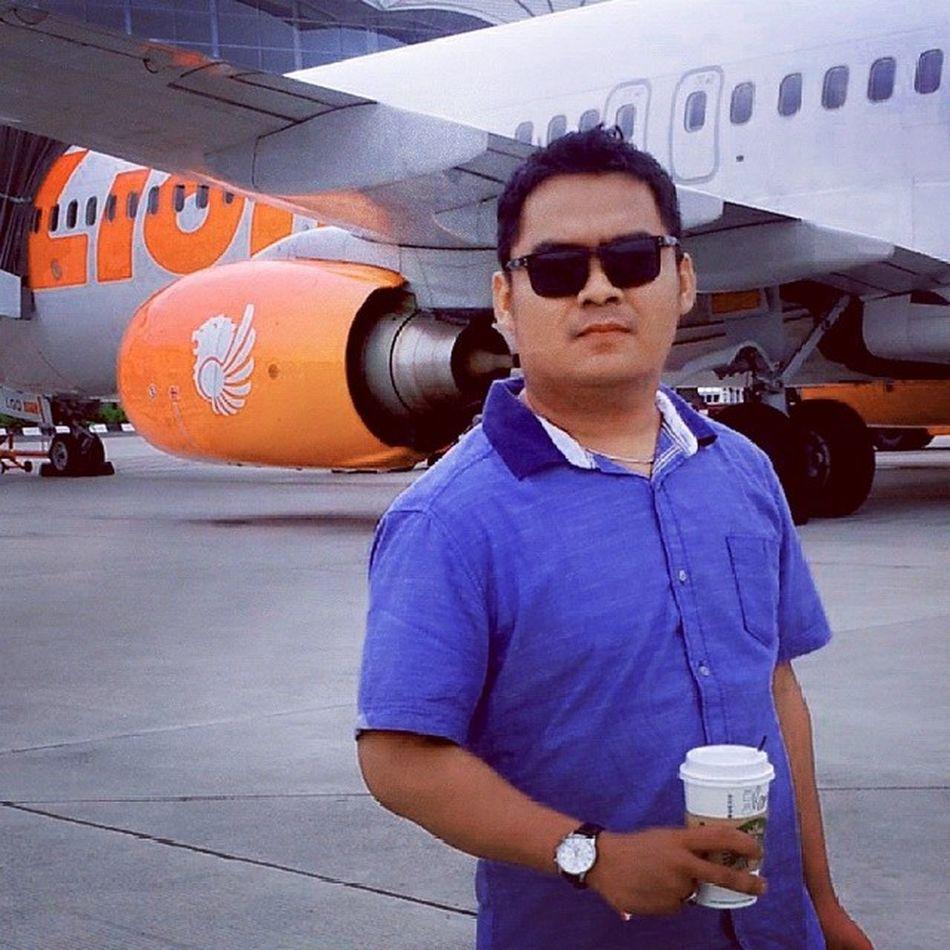 LionAir Kualanamu INDONESIA Medan