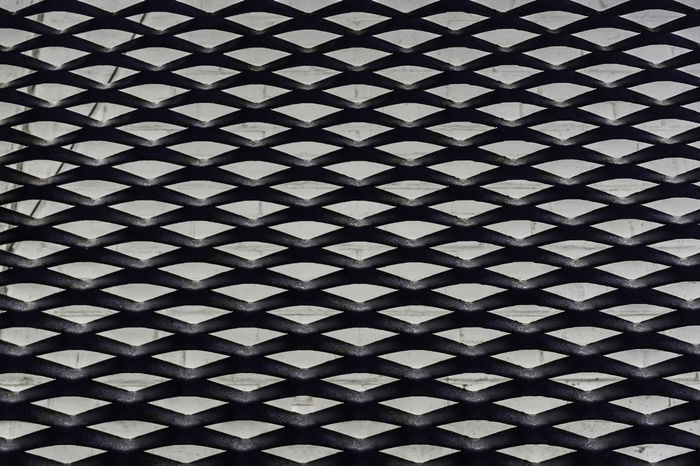 Abstract Close-up Geometry Grill In A Row Metal Metal Grate Metallic No People Order Pattern Pattern Pieces Patttern Repetition Textured