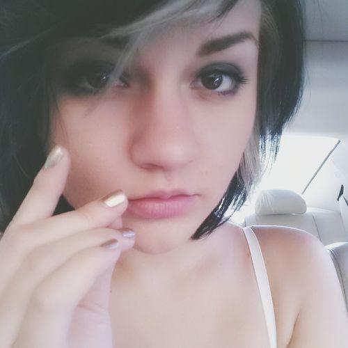 Nails Gold Nails Stoner Girls ❤
