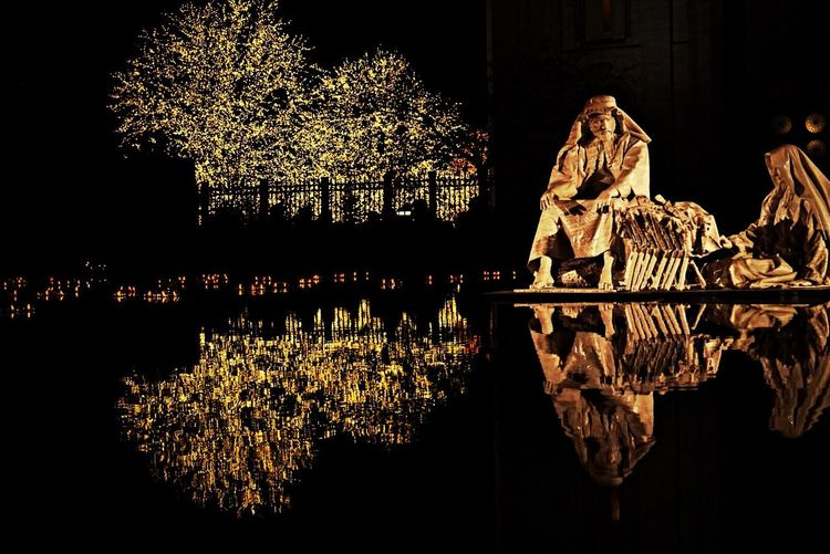 Jesus Religious  Christmas Holiday Christmas Lights