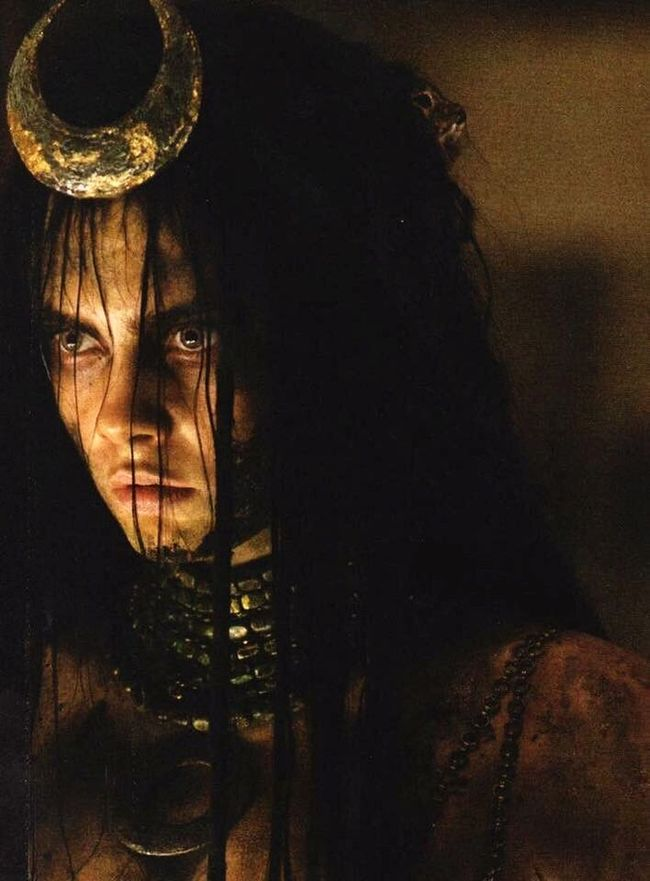 Enchantress Cara Delevingne SuicideSquad JuneMoone