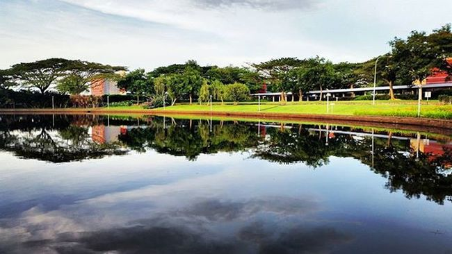 Curtin Water Reflections Landscape_photography Landscape Take Photos