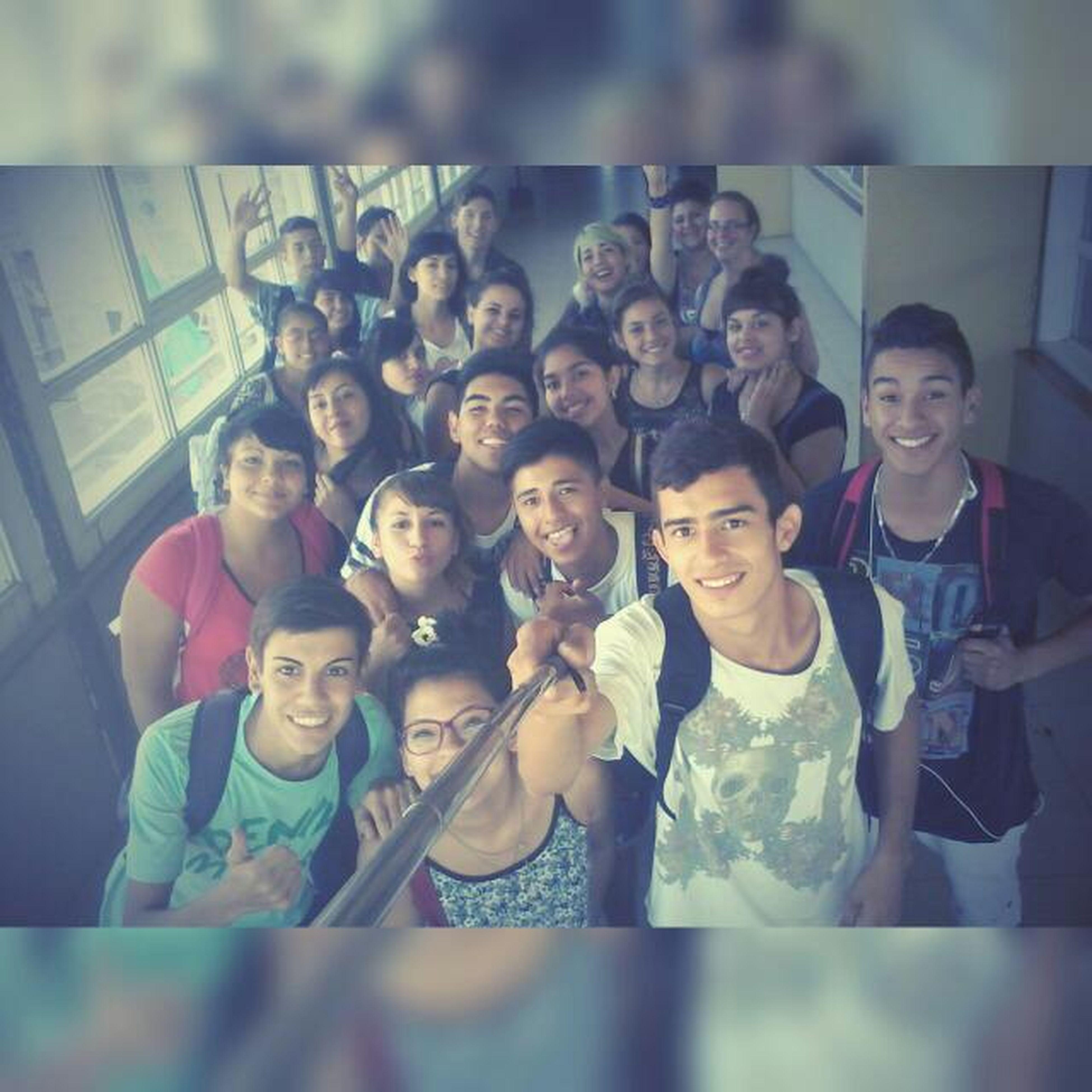 Promo16 Or16inales Prest16iosos ♥ la banda del siglo Am16os Egresados 2016