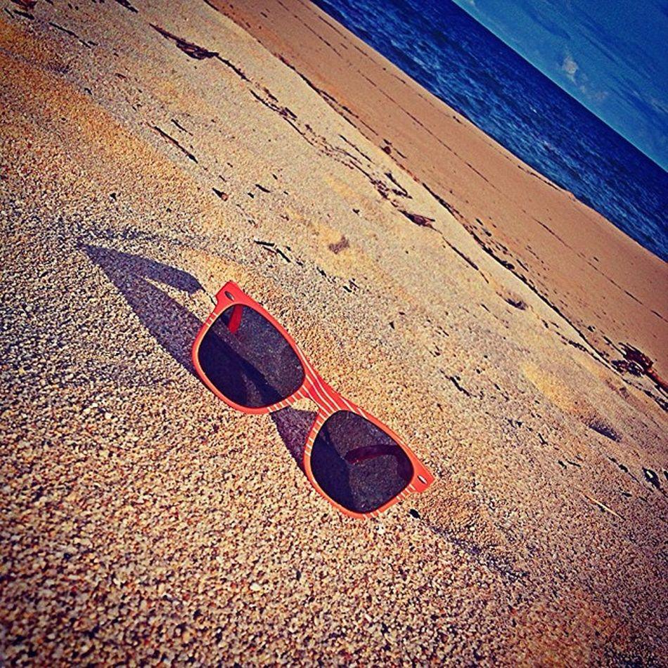 ? Glasses Orange Beah Like cool instagood