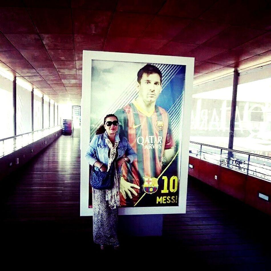 Lionel Messi Messilicious Barcelonafc Extraordinary  FootBallerForLife⚽️❤️ Sports Photography Worldtraveler Enjoying Life Travel Photography Barcelona, Spain