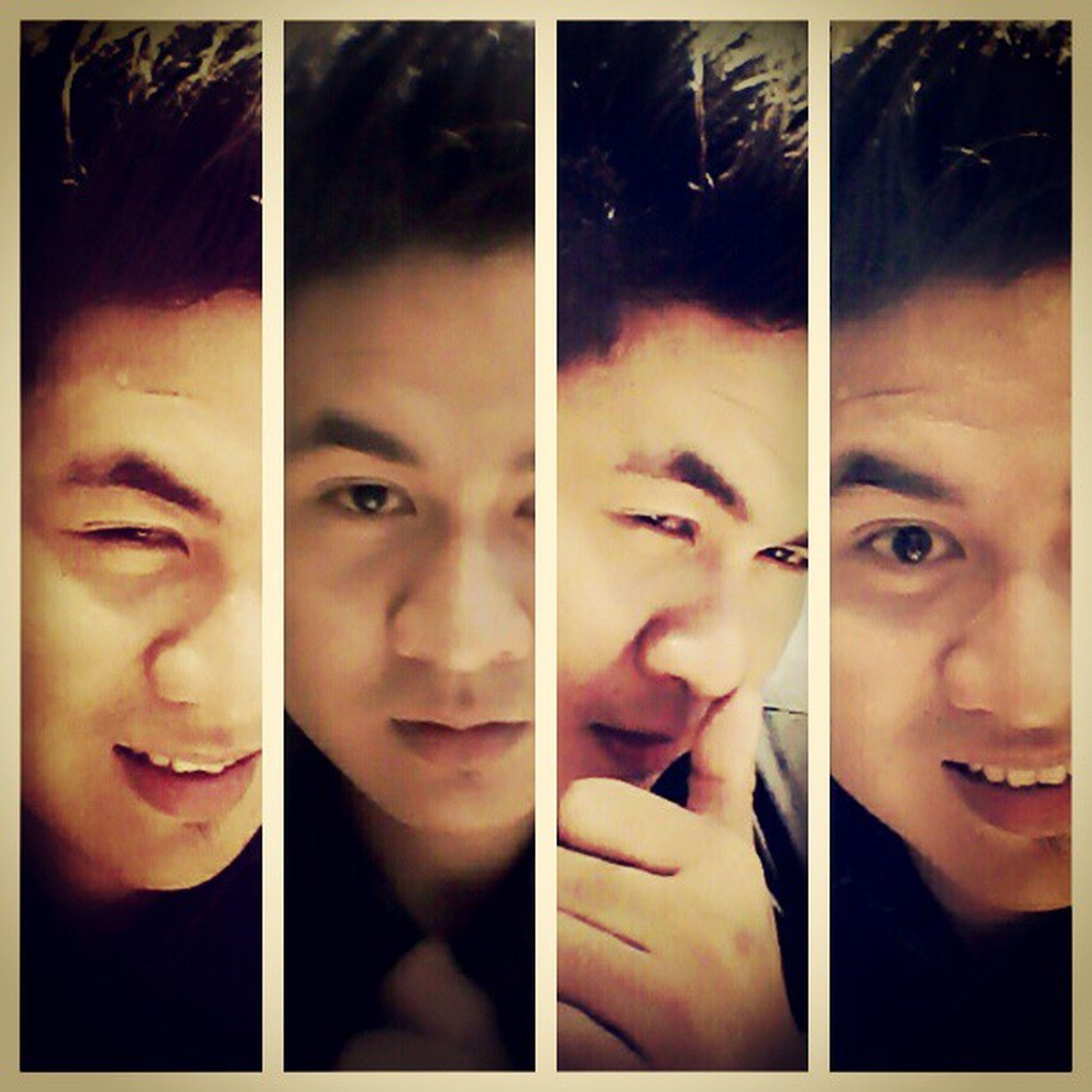 i LIKE it when you SMILE, but i LOVE it when i'm the REASON. Iamsupernelo Smileatme Throwback Doubletap followme happy