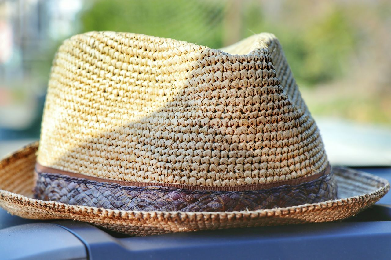On The Dashboard, Ready To RollMy Year My View Fashion Fedora  Hat Close-up Fedora Hat Mens Fashion ForTheLoveOfPhotography Perspective From My Point Of View Styles LifestylesFashion&love&beauty Fedora Club