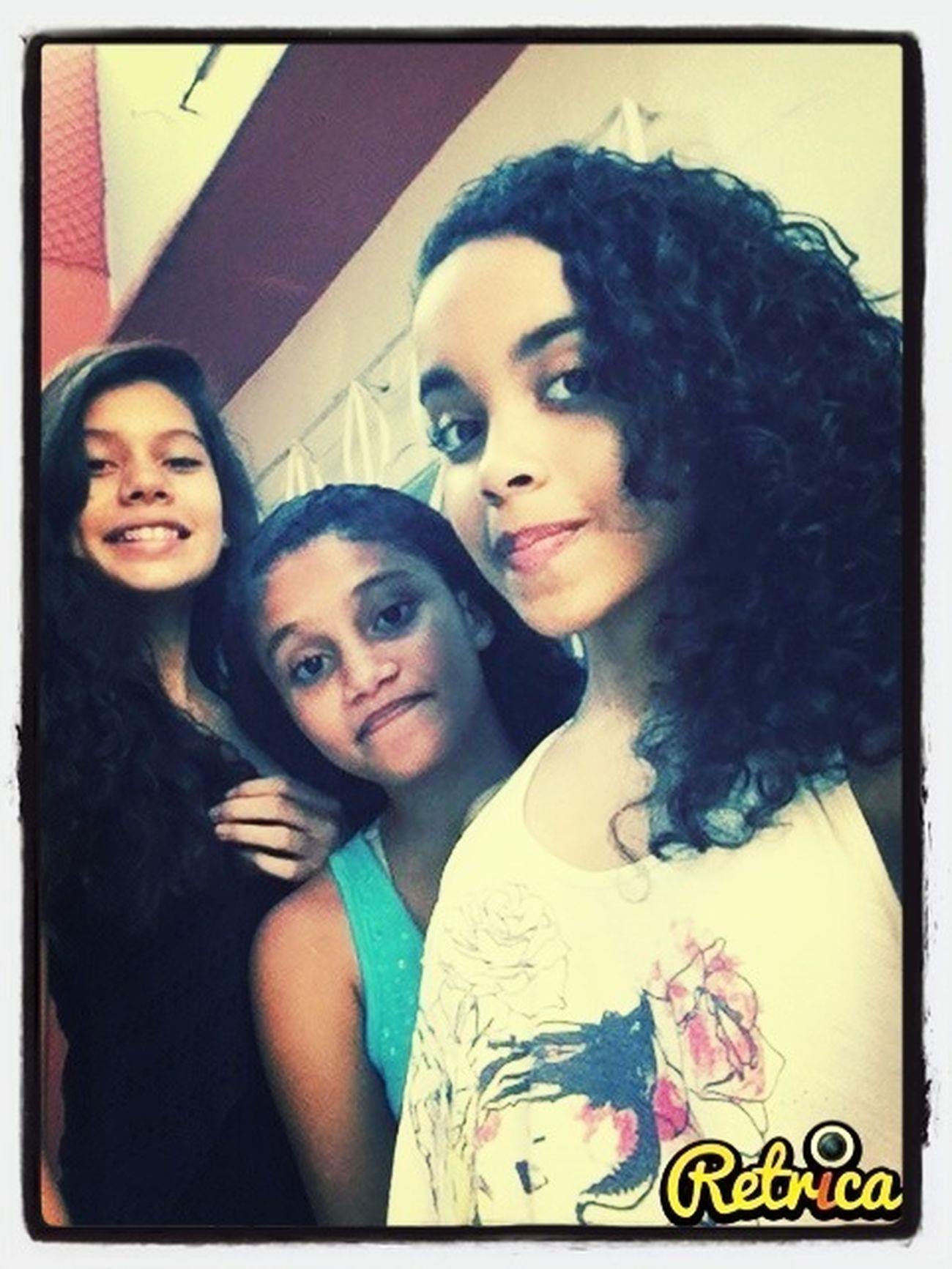 ❤ Friends