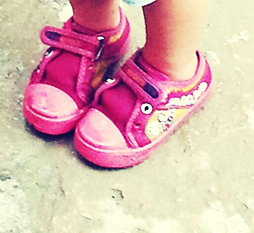 pretty baby )